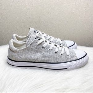 Converse All Star Madison Low Top Sneakers Gray